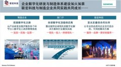 联宏科技助力中国制造业迈向工业4.0