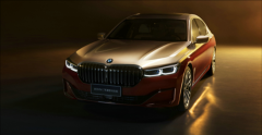 以客户为中心新BMW