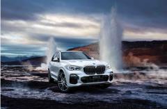 科技创新新BMW